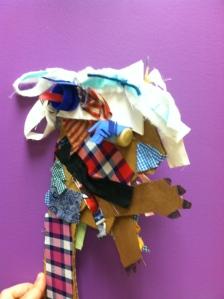 Sarver Puppet Residency