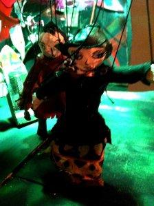 Tom Sarver Puppets