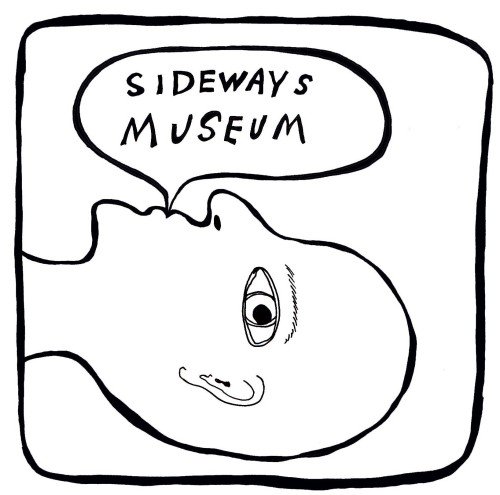 Sideways Museum, Tom Sarver