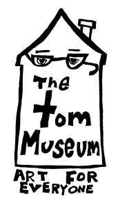 Museum logo.