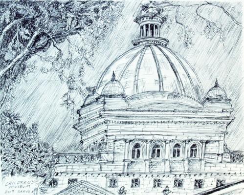 Tom Sarver Art